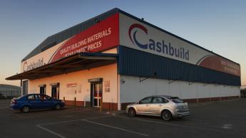 Umsatzminus von 7 Prozent bei Cashbuild wegen Corona