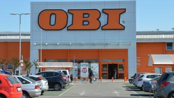 Obi und Leroy Merlin in Italien wegen Corona geschlossen