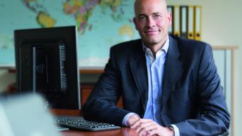 Ulrich von Glahn wird Geschäftsführer der Floragard Vertriebs-GmbH