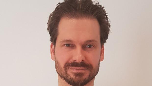 Neuer Geschäftsführer von Hagebau Connect ist Marco Werner.