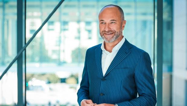 Michael Krohe, neuer Geschäftsbereichsleiter Marketing bei Holzland.
