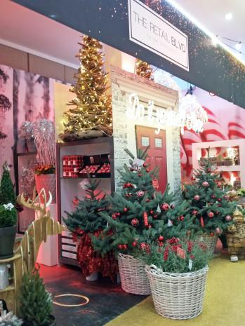 Christmasworld, Retail Boulevard