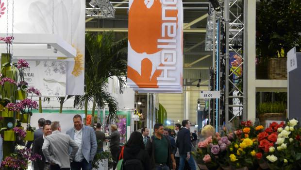 Aus den Niederlanden kommt die höchste Beteiligung an Gemeinschaftsständen auf der IPM.