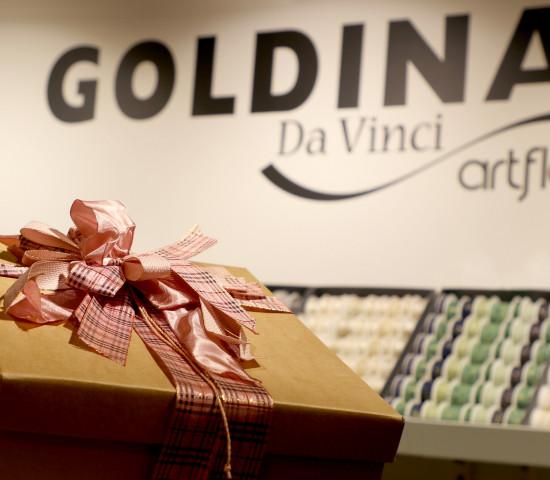 Goldina Loy GmbH & Co. KG