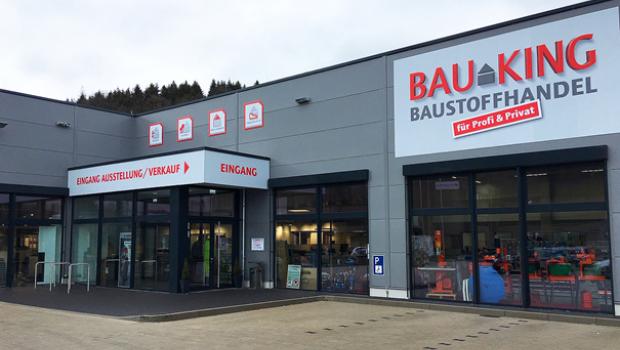 Der Hagebau-Gesellschafter Bauking betreibt rund 80 Fachhandelsstandorte und 50 Hagebaumärkte.