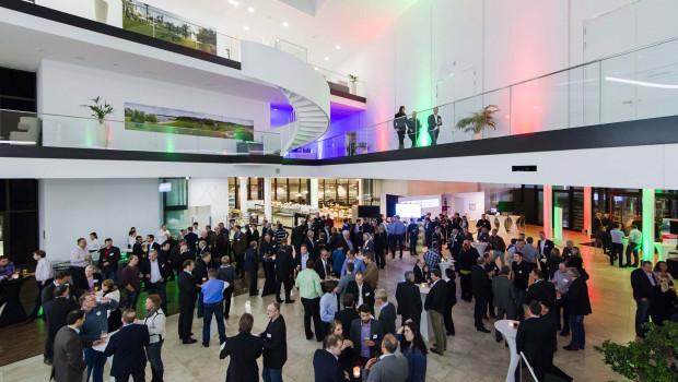 Die IT-Konferenz der Hagebau bot Zeit und Raum für Dialog und Austausch.