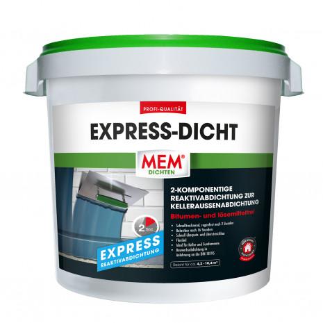 Mem, Express-Dicht