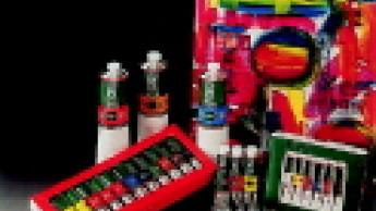 Lukas: Künstler kaufen gern im Baumarkt