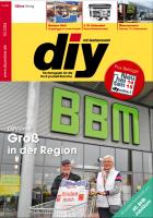 diy Ausgabe 12/2014