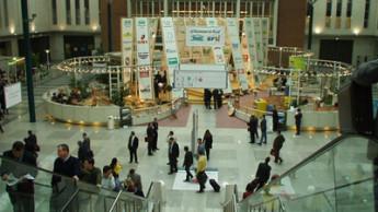 Messe spezial: Besucherzahlen haben wieder angezogen