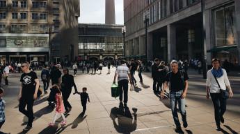 Ikea geht mit neuem Planungsstudio-Format in die Stadt