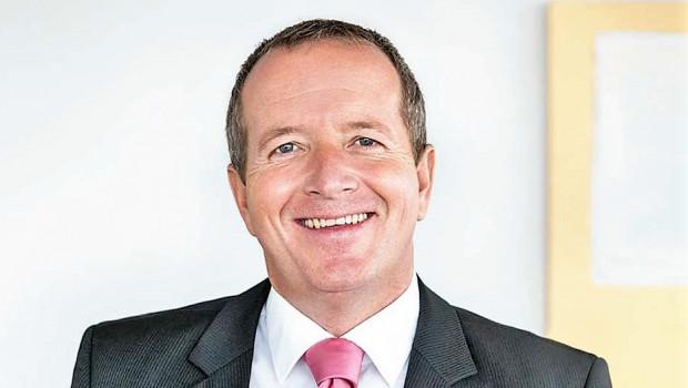Hansueli Siber leitet seit 2014 das Departement Marketing in der Generaldirektion des Migros-Genossenschafts-Bundes.