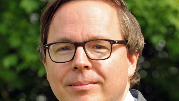 Oliver Trappmann ist bei Compo zum Leiter der Region Central Europe aufgestiegen.
