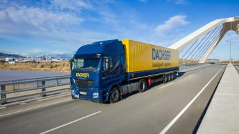 Dachser wird Logistikpartner von Euro Craft