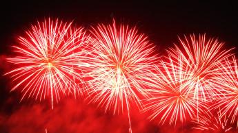 Guten Rutsch und ein gutes neues Jahr!