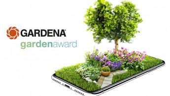 Gardena garden award: Preisverleihung morgen auf Youtube