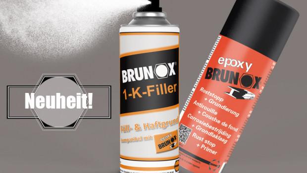 Rostsanierer Brunox Epoxy