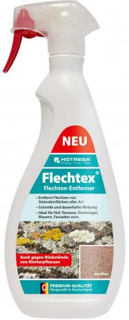 Hotrega, Flechtex