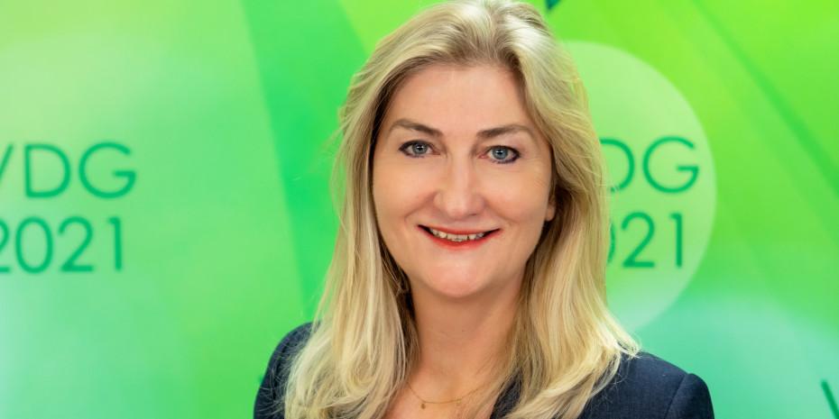 Gerade erst ist Martina Mensing-Meckelburg bei der virtuellen Mitgliederversammlung des VDG als Präsidentin wiedergewählt worden.