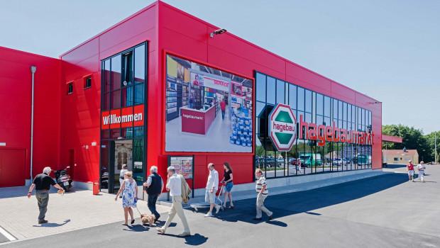 Der Hagebau-Einzelhandel hat in den ersten sechs Monaten dieses Jahres hochgerechnet 1,5 Mrd. Euro umgesetzt.
