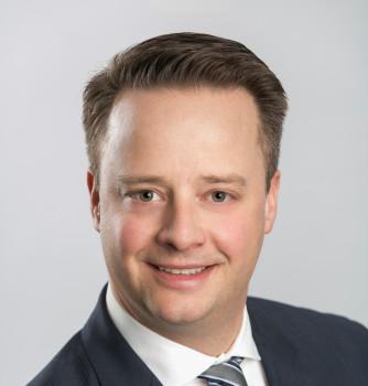 Christoph Werner, Geschäftsbereichsleiter Unternehmensentwicklung der Koelnmesse, gehört jetzt auch der erweiterten Geschäftsleitung an.