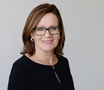 Maria Hasselman hat die Leitung der Light + Building 2003 übernommen. Nun geht sie in den Ruhestand.