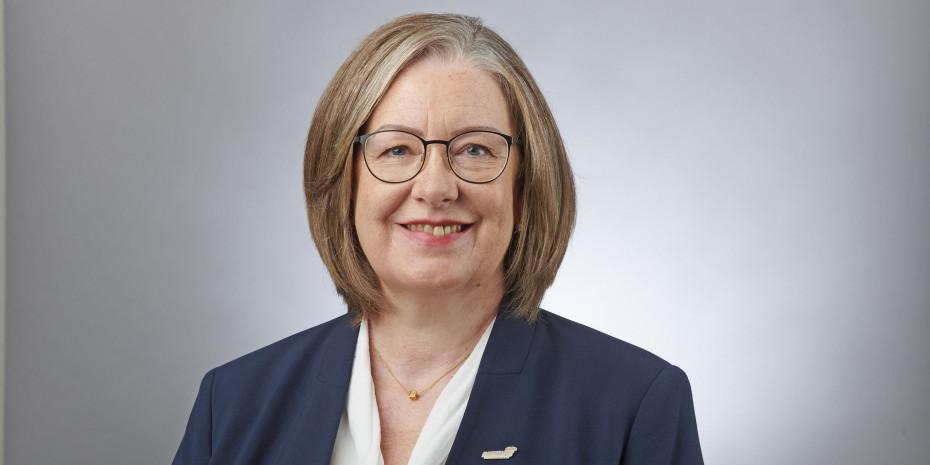 """Barbara Sauter: """"Das Thema Mitarbeiterführung und Kommunikation ist ein Dauerbrenner, das ständig auf mittelstarker Flamme am Kochen gehalten werden muss."""""""