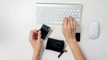 Nur vier von zehn Verbrauchern vertrauen Onlinehändlern