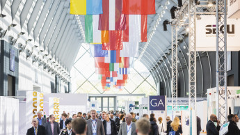 Messe Essen sagt Security Ende September ab