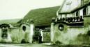 Eine kleine Hornbach-Geschichte der Zeit