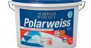 Polarweiss – eine ausgezeichnete Wahl