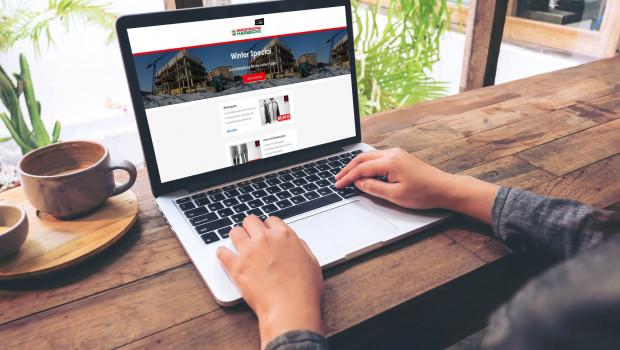 Die Hagebau digitalisiert ihre Ansprache Mobiler Generalisten mit einem Newsletter weiter.