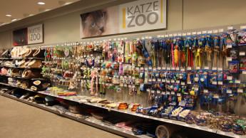 Heimtiermarkt legt um 2,4 Prozent zu