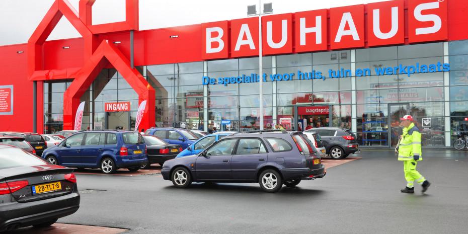 Bauhaus, Groningen