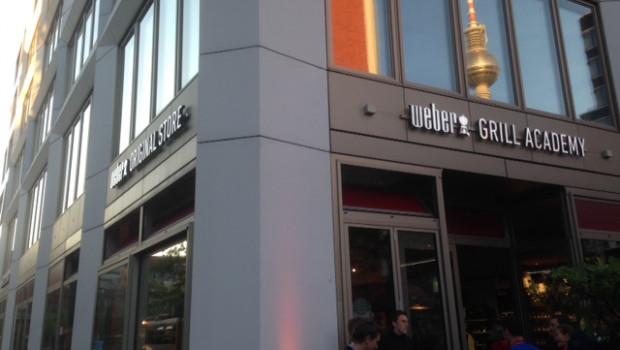 """""""Weber Original Store"""""""