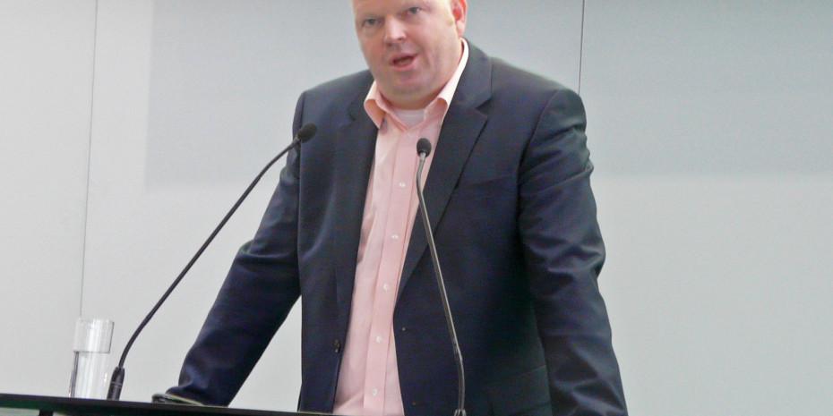 Christoph Büscher