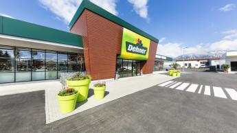 Dehner eröffnet in Villach sein 14. Gartencenter in Österreich