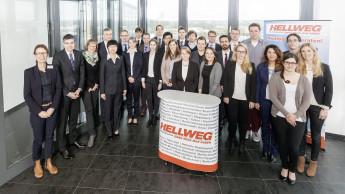TU Dortmund macht Seminar mit Hellweg