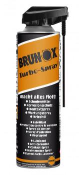 Brunox, Turbo-Spray