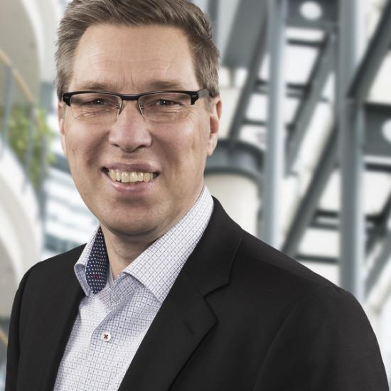 Michael Sylvester ist jetzt General Manager von Aosom in Deutschland.