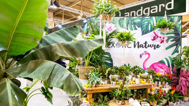 IPM, Landgard, Exotic Nature