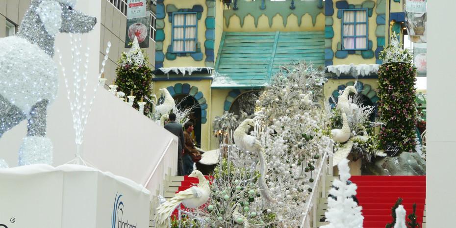 Christmasworld: Sonderschau Newstalgia