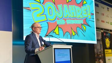 Der BHB-Kongress wird digital