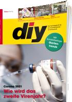 diy Ausgabe 2/2021