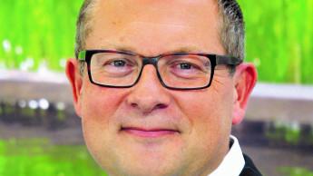 Neuer CEO Thorsten Muck und neue Managementstruktur bei Oase