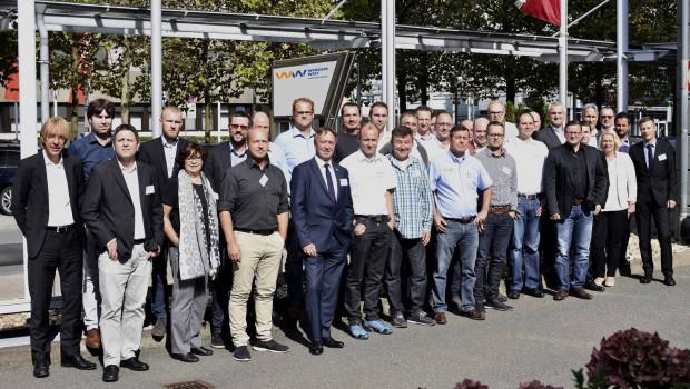 Die beiden Marktleitertagungen von Werkers Welt waren gut besucht.