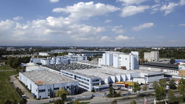 Das Unternehmen hat seinen Sitz in Augsburg.