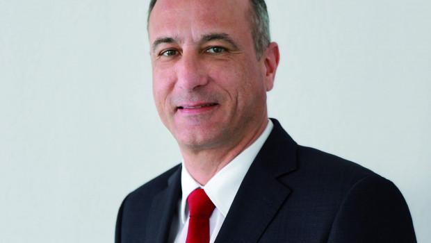 Dr. Eckard Kern ist zukünftig Vorsitzender der Geschäftsführung der Eurobaustoff.