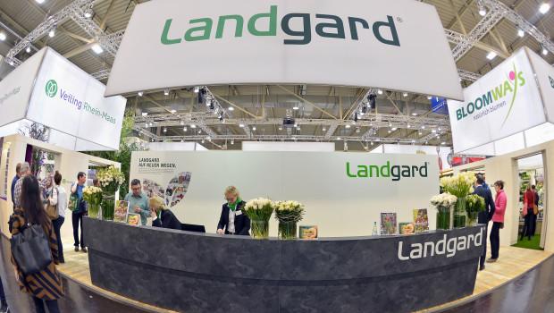 Vorläufigen Zahlen zufolge hat die Erzeugergenossenschaft Landgard ihren Umsatz im vergangenen Jahr um fünf Prozent gesteigert.