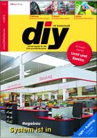 diy Ausgabe 6/2012